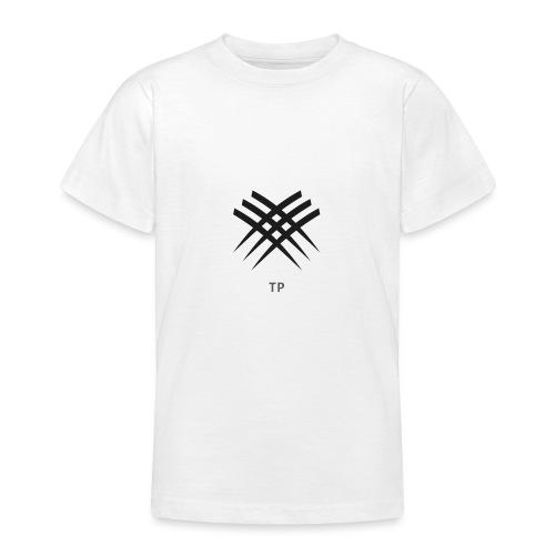 TP - T-shirt tonåring