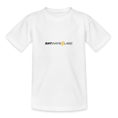 SATWARE//LABS - Teenager T-Shirt