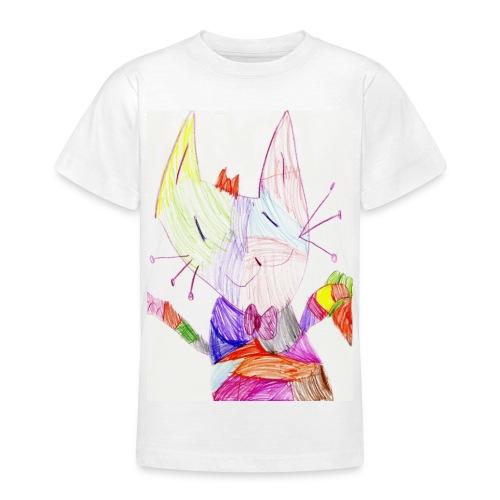 lapjespoes - Teenager T-shirt