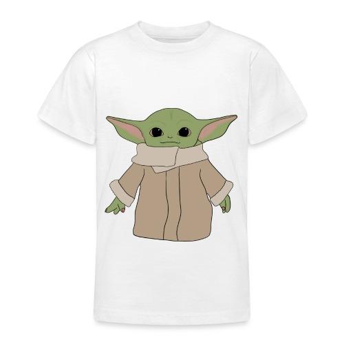 Baby Y - Camiseta adolescente