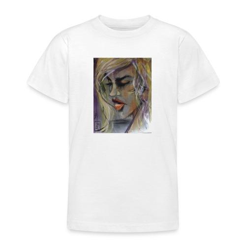 20160831 070257000 iOS Tänker - T-shirt tonåring
