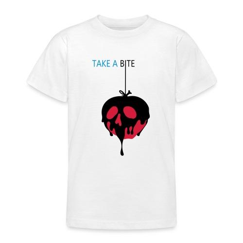 Apple Snow White Mela Biancaneve - Maglietta per ragazzi