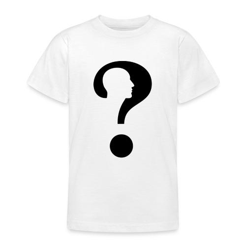 COAT - Teenage T-Shirt