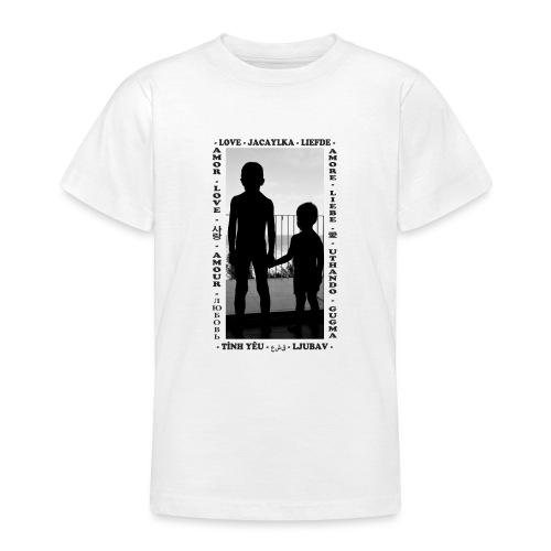 Fratelli - Maglietta per ragazzi
