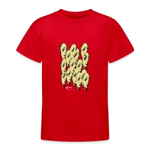 16 facre - T-shirt Ado