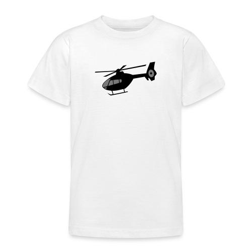ec135svg - Teenager T-Shirt