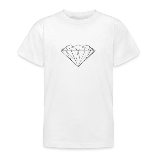 liams dimond - Teenage T-Shirt