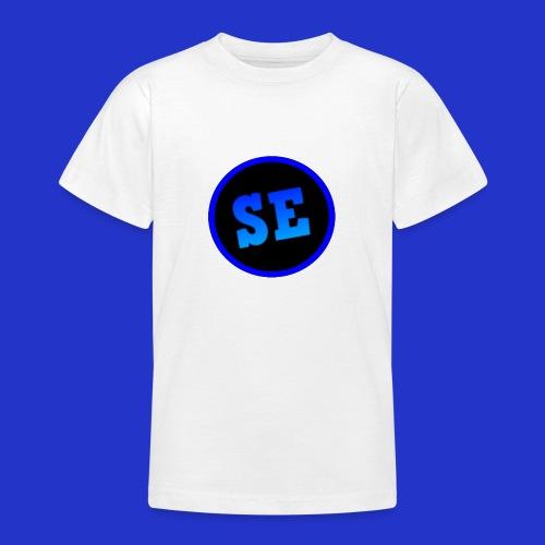 savage emacs merch final design 1 - Teenage T-Shirt