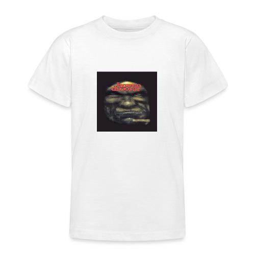 Hoven Grov knapp - Teenage T-Shirt