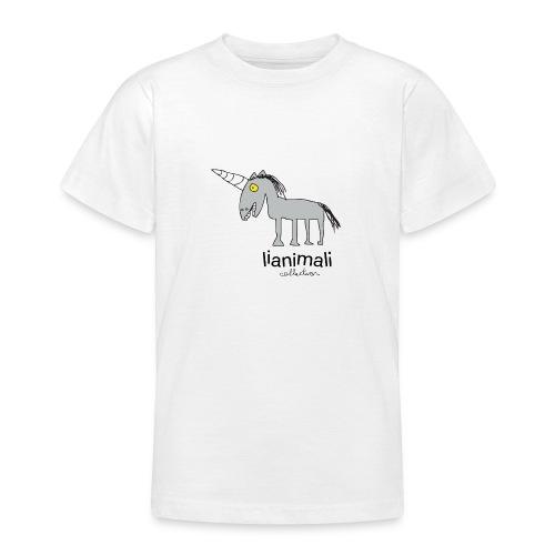 unicorno - Teenage T-Shirt