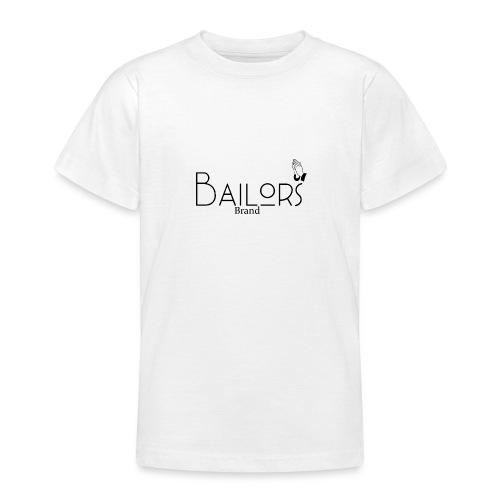 Bailors Brand Pray - Teenager T-shirt