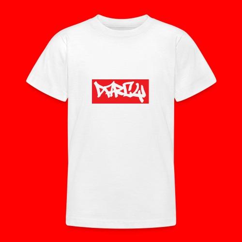 werdsf - Teenage T-Shirt
