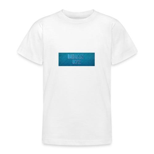 20170910 195426 - Teenage T-Shirt