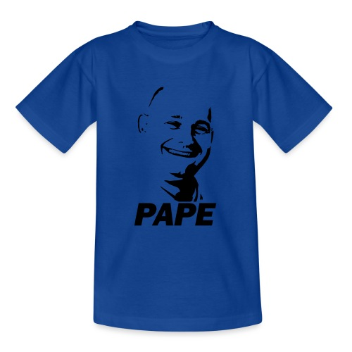 PAPE - Teenager-T-shirt