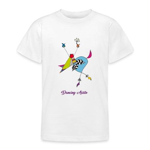 Dancing Aristo - T-shirt Ado