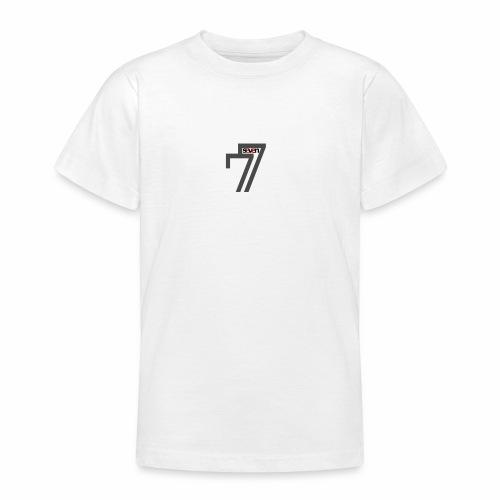 BORN FREE - Teenage T-Shirt
