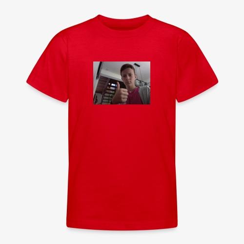 Leman974 homme - T-shirt Ado