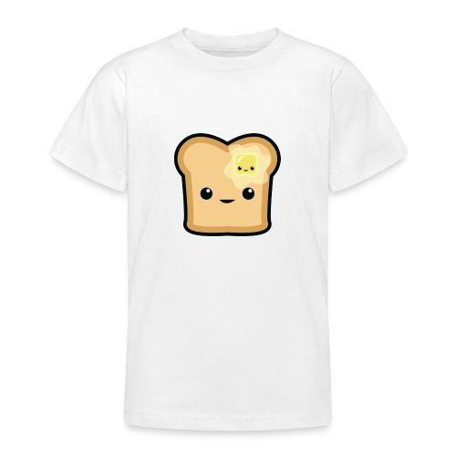 Toast logo - Teenager T-Shirt