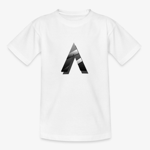 A for Arctic - T-shirt Ado