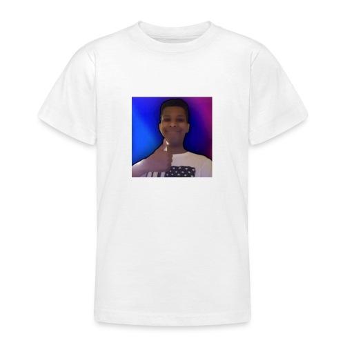 hirkoGamer - T-skjorte for tenåringer