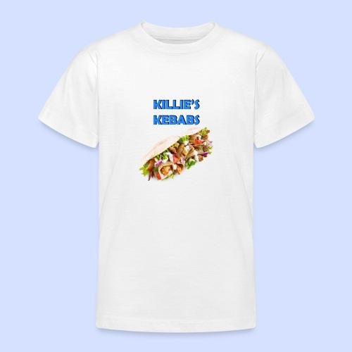 KillieKebab - Teenage T-Shirt