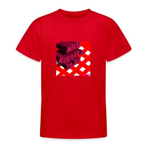 KukaaEiTajuu - Nuorten t-paita