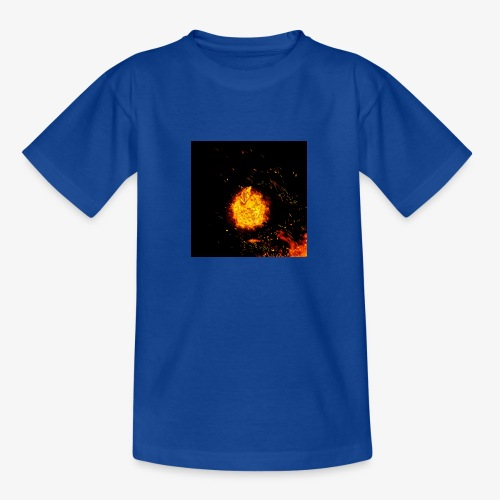 FIRE BEAST - Teenager T-shirt