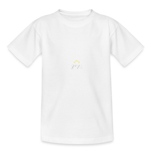 Sayrah's Logo 👑 - T-shirt Ado