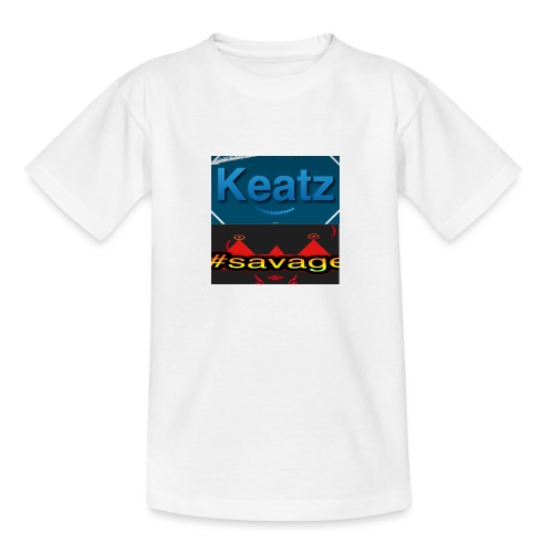 Savage Keatz - Teenage T-Shirt