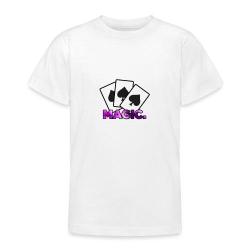 Magic! - Teenage T-Shirt