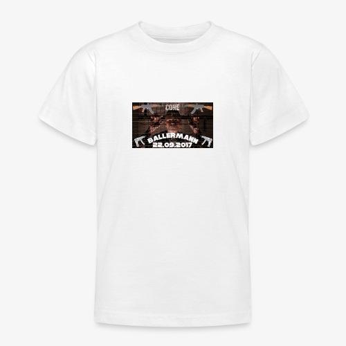 Album - Teenager T-Shirt