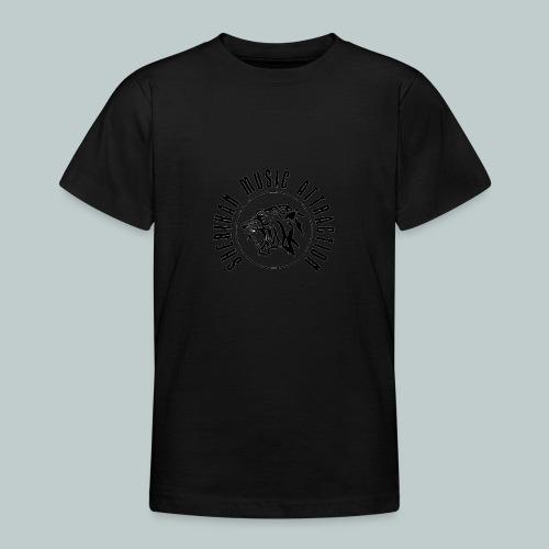 Sherikan Logo - T-shirt tonåring