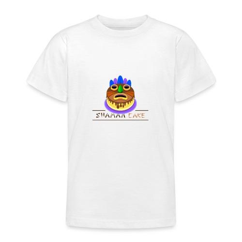 Shaman Cake Official - Maglietta per ragazzi