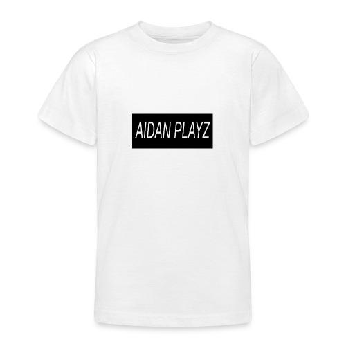 AIDAN - Teenage T-Shirt