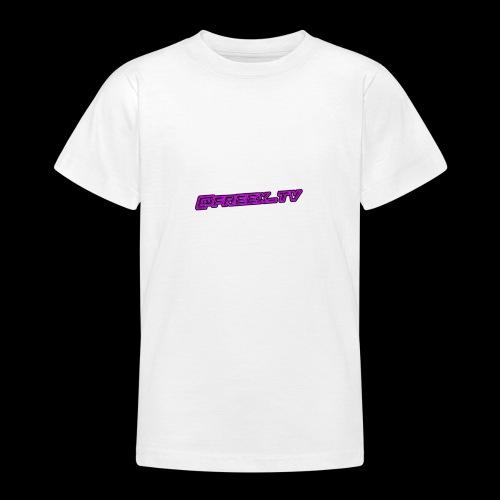 @freex_tv - T-shirt tonåring