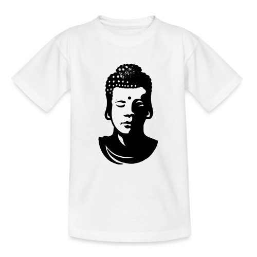 Buddha - Teenager T-Shirt