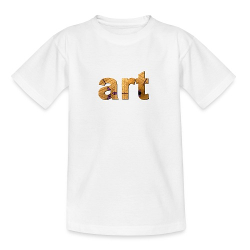art - T-shirt Ado