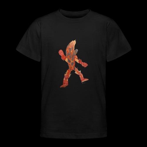 Fire Blast Show Star BY TAiTO - Nuorten t-paita