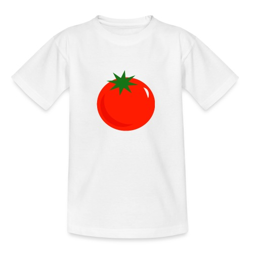 Tomate - Camiseta adolescente