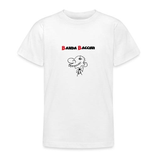 Banda Baccini. - Maglietta per ragazzi