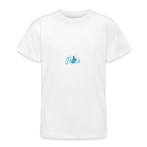 Chocalteicing X Pqlrz - Teenage T-Shirt