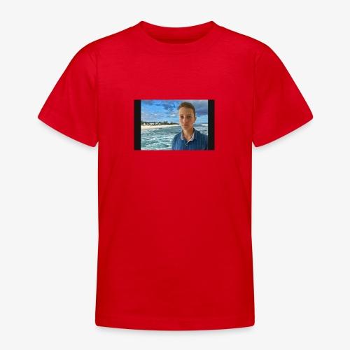 Leman974 (photoshop) - T-shirt Ado