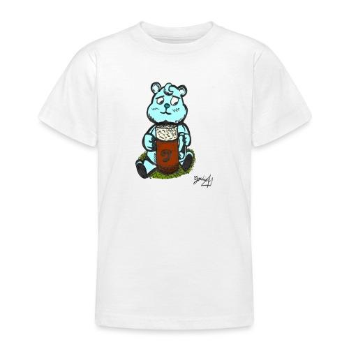 Ours Triste AngelerasCorp - T-shirt Ado