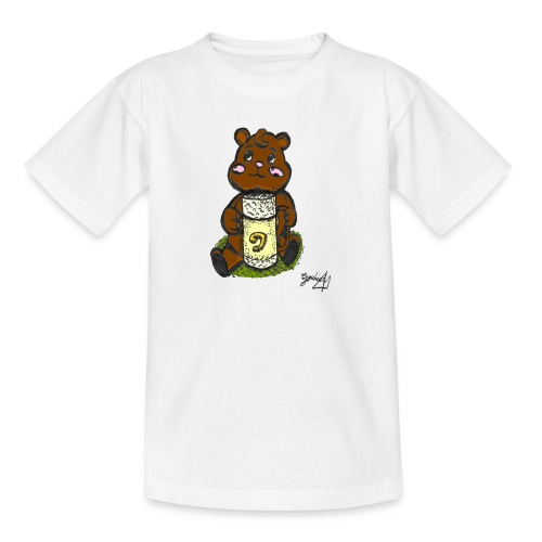 Ours Simple - T-shirt Ado