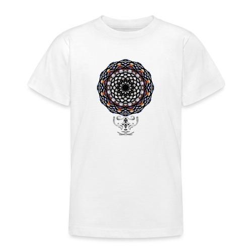 mandala funny - Maglietta per ragazzi