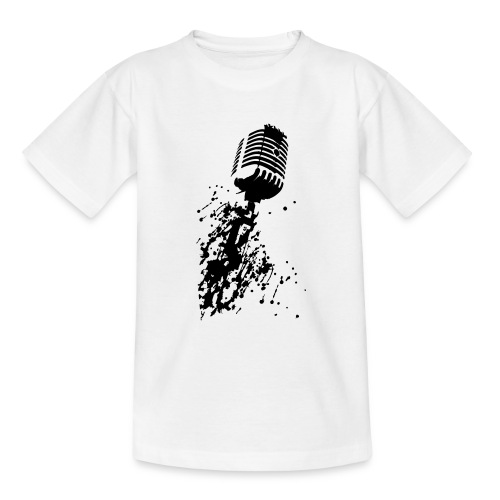 dirtymic - Teenager T-shirt