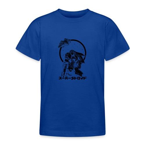 Interstellar Bounty Hunter - Nuorten t-paita