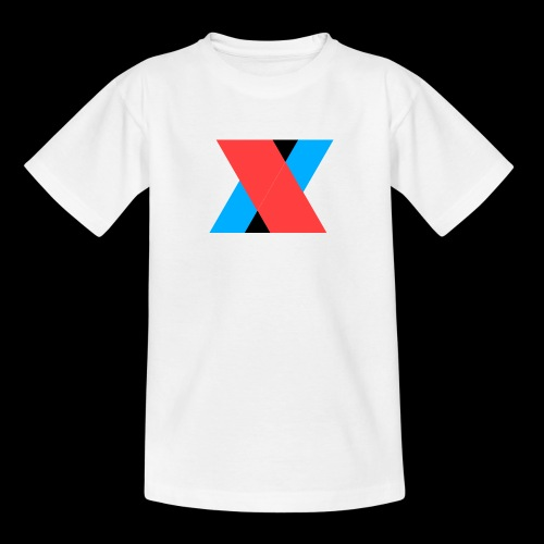 Triangle X - Teenage T-Shirt