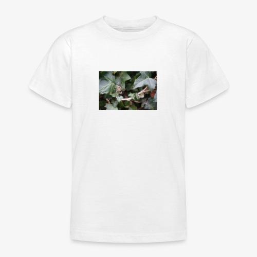 Incy Wincy Spider - Teenage T-Shirt
