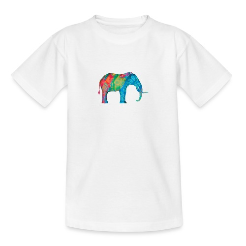 Elefant - Teenage T-Shirt
